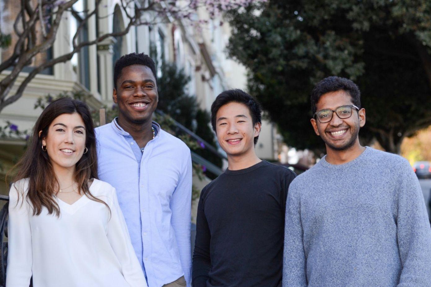 Delivery start-up Jupiter focuses on automation