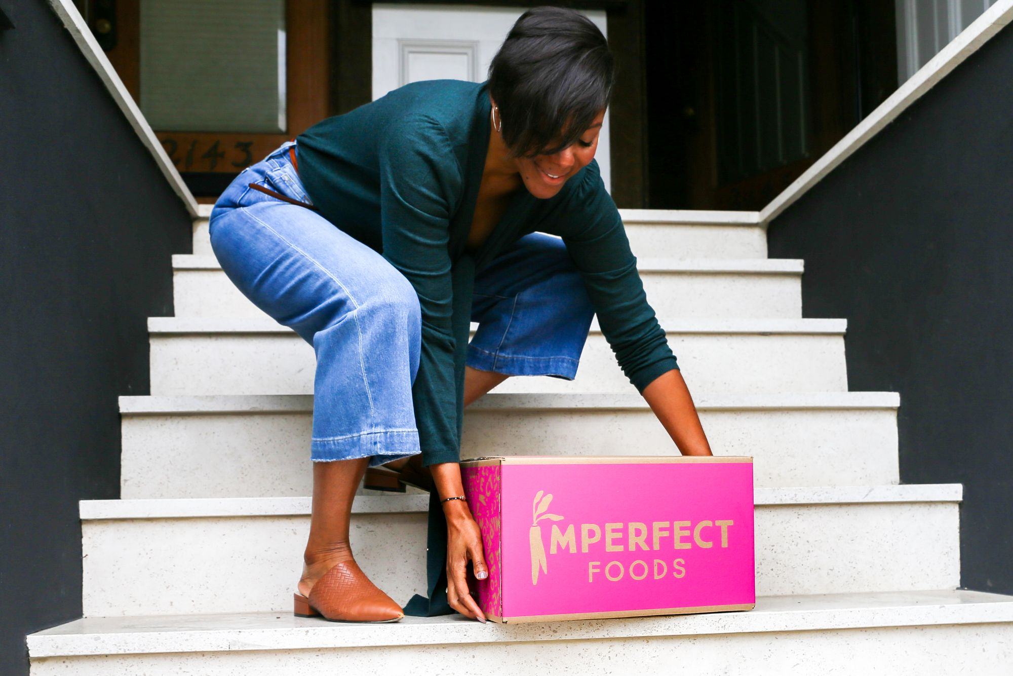 Imperfect Foods and Onfleet partner to delivery weekly groceries