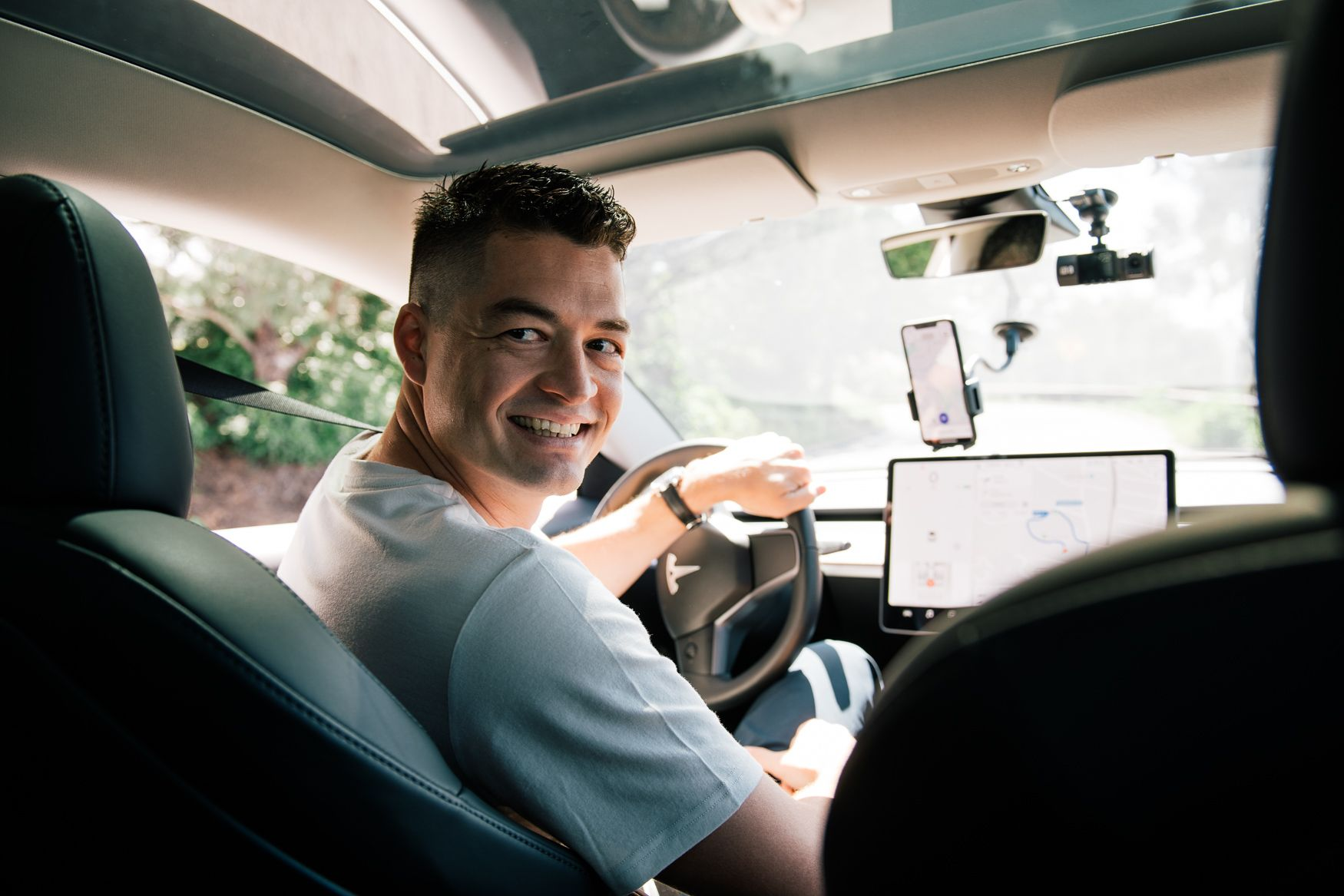 Onfleet CEO talks with The Rideshare Guy