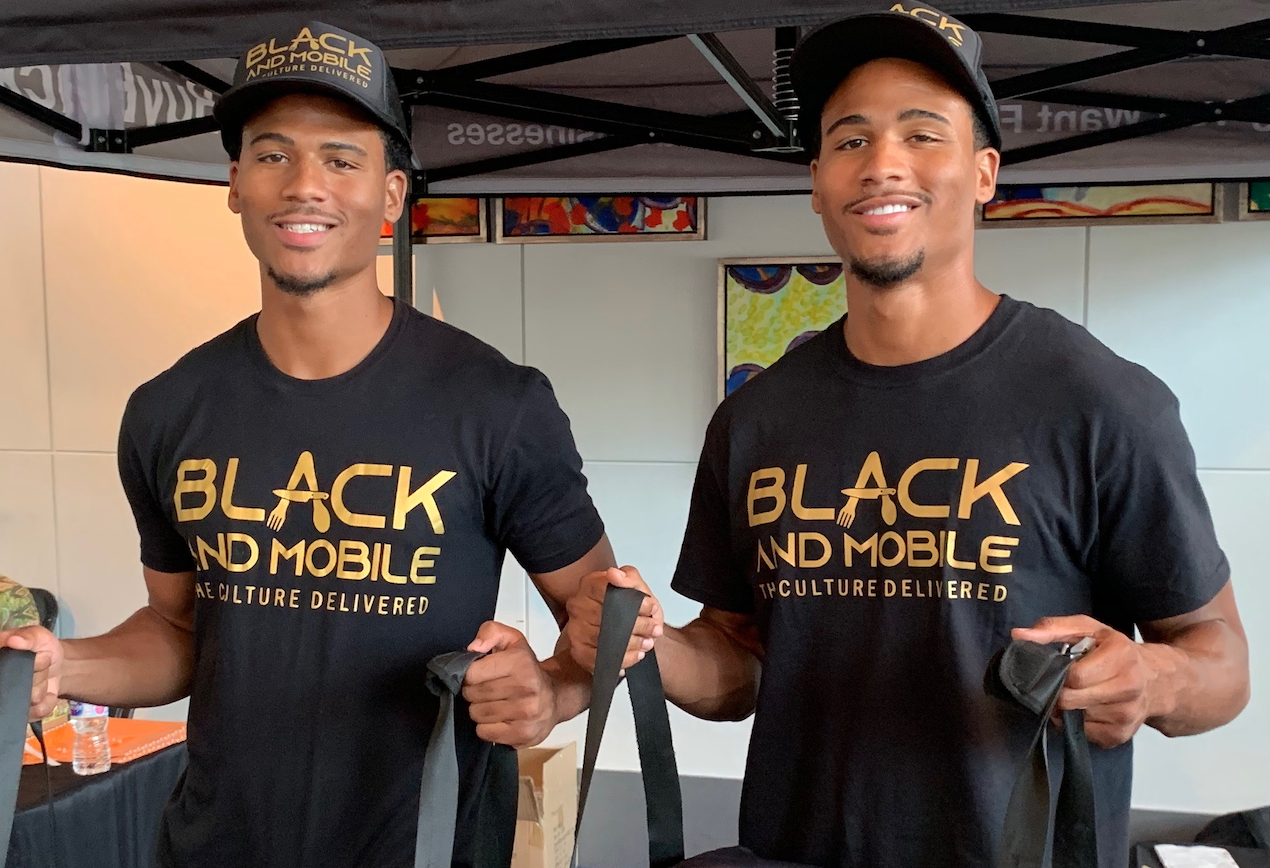 Black and Mobile's growth driven by COVID and SMB movement