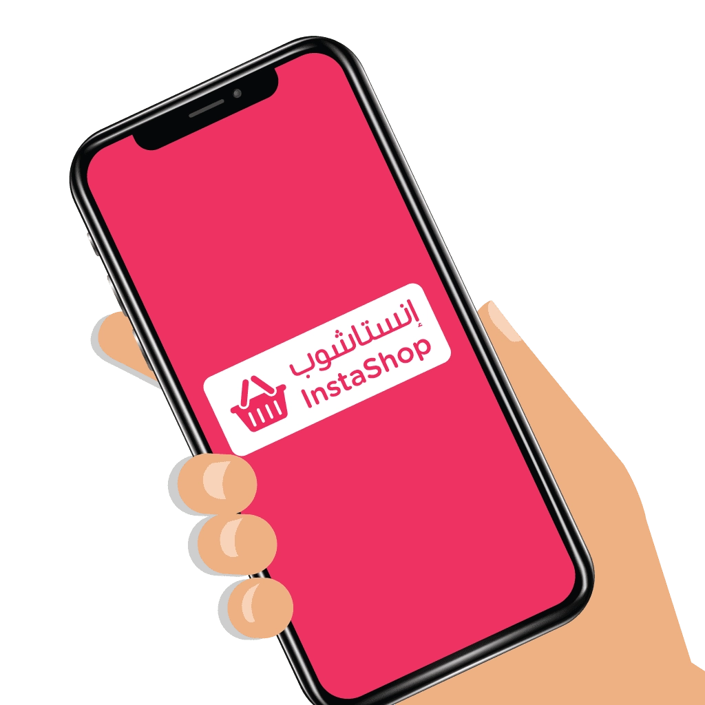 Delivery Hero - $360M InstaShop deal for Middle East groceries