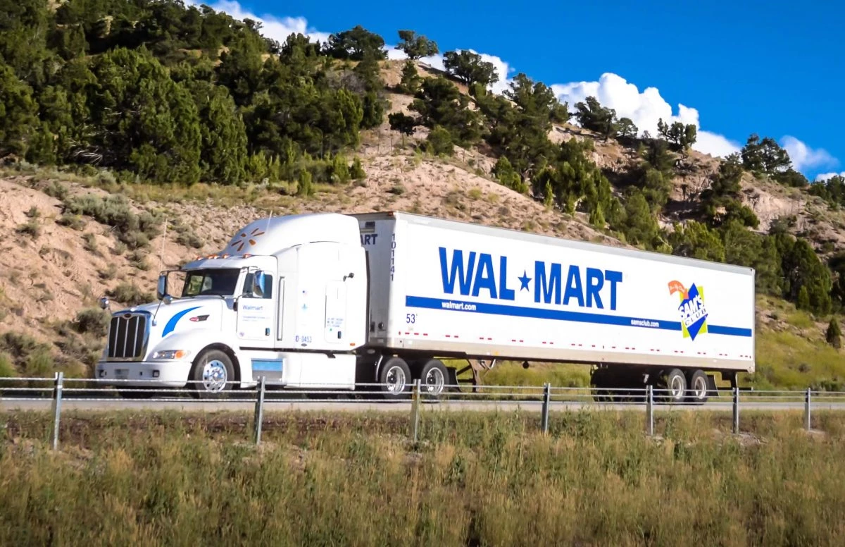 Walmart pressures suppliers delivery times