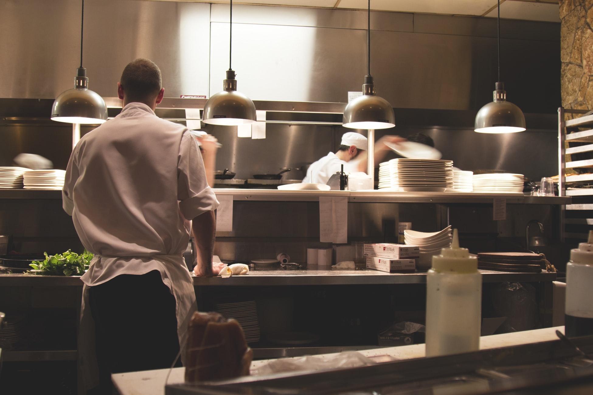 Ghost Kitchen Network Virtual Kitchen Raises $20M