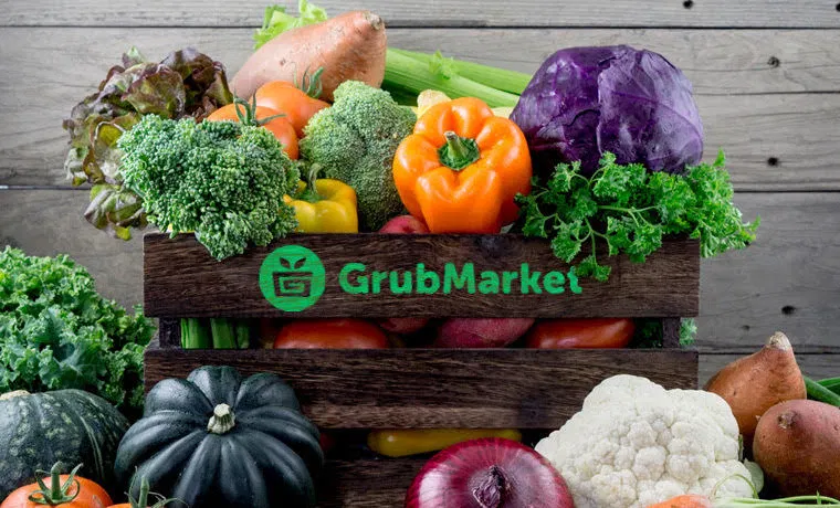GrubMarket raises an additional $60M for a $500M valuation as