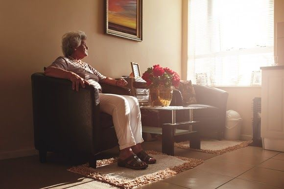 Homebound and high-risk seniors can use contactless signatures to receive medicine and groceries
