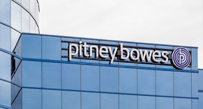 Pitney Bowes introduces new same-day delivery service