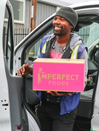 Onfleet partners with Imperfect Foods for personal home deliveries