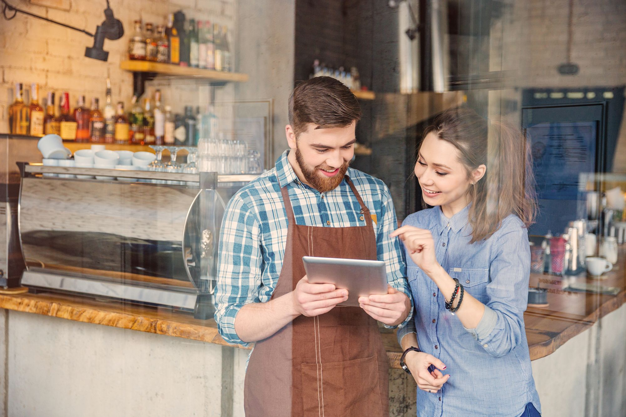 Restaurants are wiser to smart options for customer loyalty and delivery post-pandemic