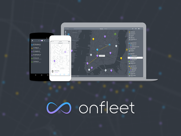 Onfleet Officially Launches to Make Local Delivery Efficient and Delightful