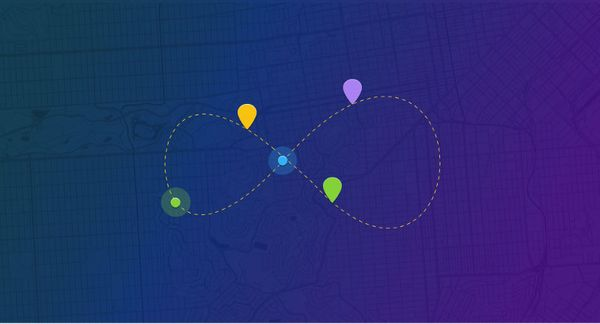Introducing Route Optimization — Delivering Delight Just Got a Whole Lot Easier