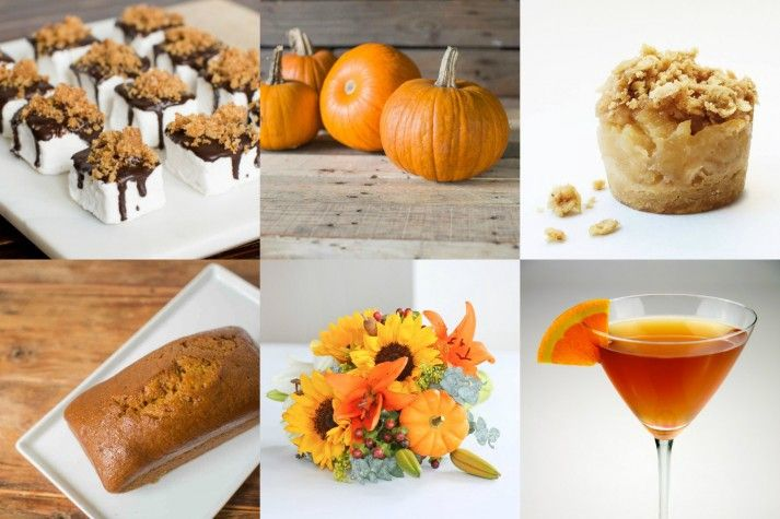 Pumpkin Spice and Other Things Nice
