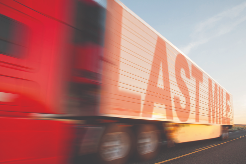 7 Ways to Improve Last Mile Logistics